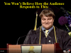 Did this High School Class President Just Predict the Future?